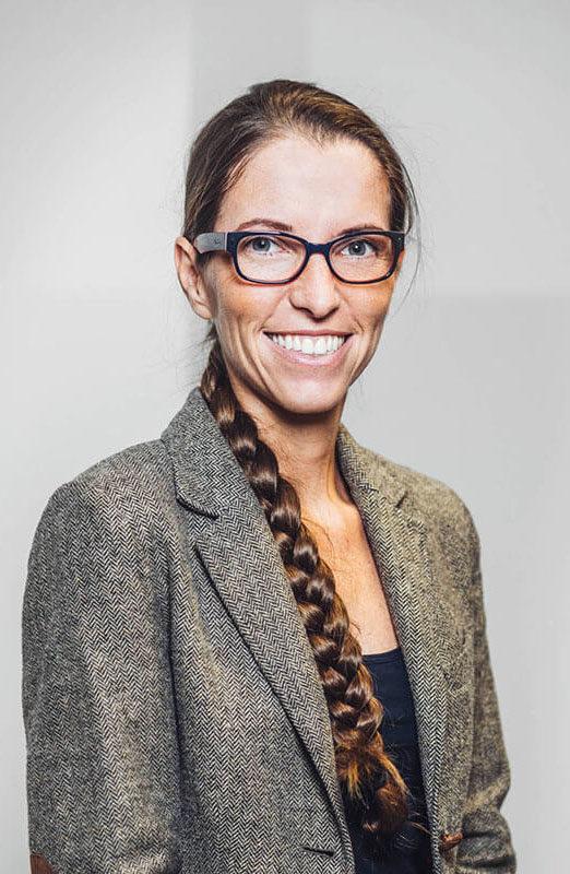 Frau Lebeth Portrait Foto