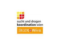 Sucht und Drogenkoordination Wien Logo